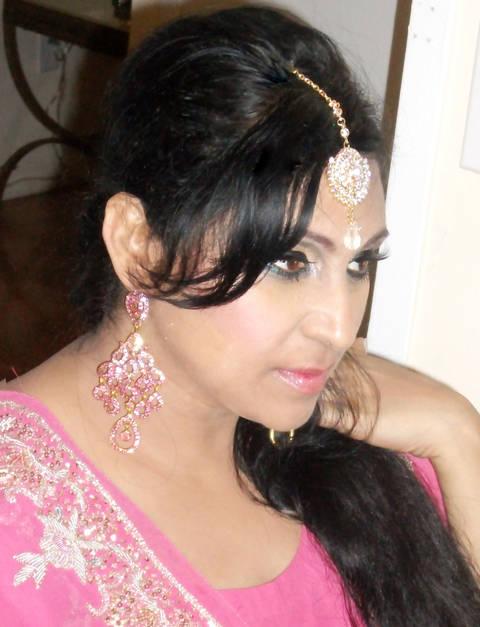 bridal sonam